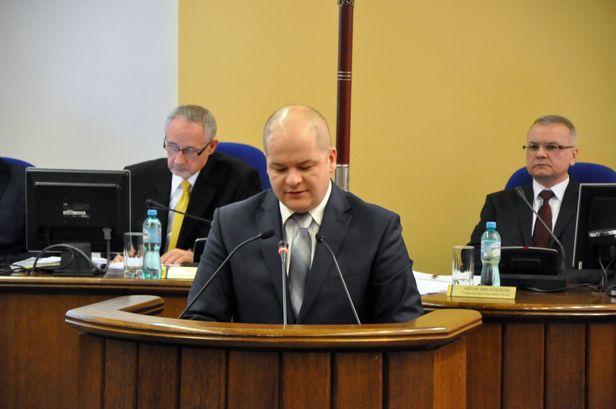 Prezydent Nowakowski szuka...pracy - Zdjęcie główne