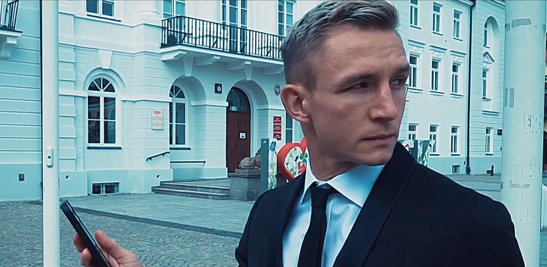 """Wisła Płock podjęła współpracę z brytyjskim wywiadem. Agent """"025"""" w Płocku [WIDEO] - Zdjęcie główne"""
