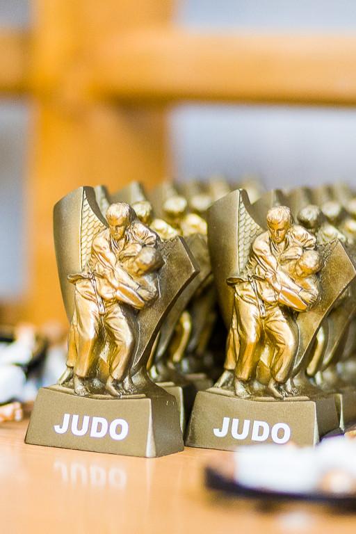 Zawody Judo Sensei w SP 20 - Zdjęcie główne