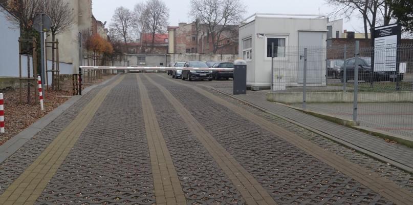 Zmiana stawek za korzystanie z parkingu w centrum miasta - Zdjęcie główne