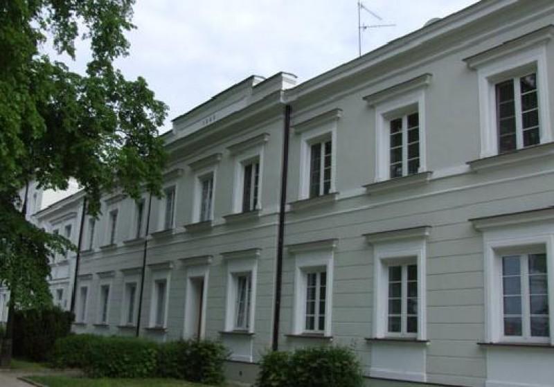 Znów włamanie na terenie seminarium - Zdjęcie główne