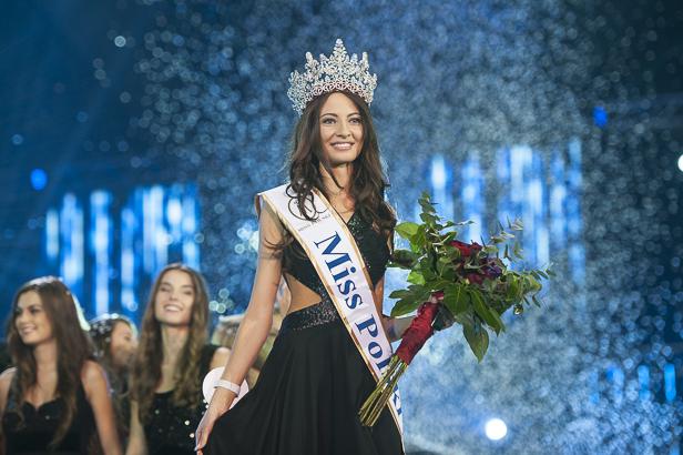 Miss Polski 2013 została Ada Sztajerowska - Zdjęcie główne
