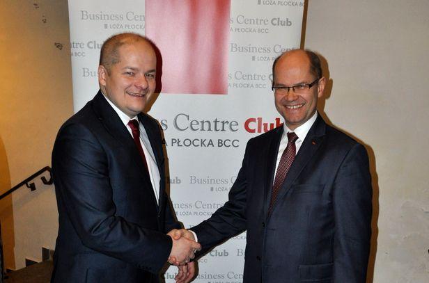 Będzie rok przełomu dla loży BCC Płock? - Zdjęcie główne