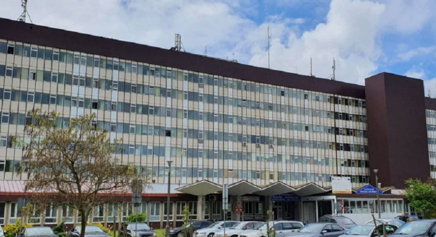 Sytuacja w mazowieckich szpitalach robi się dramatyczna. Brakuje łóżek i personelu - Zdjęcie główne