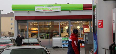 Orlen otwiera nowe sklepy na stacjach  - Zdjęcie główne