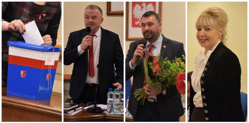 Rada Powiatu już wyłoniła starostę i przewodniczącego - Zdjęcie główne