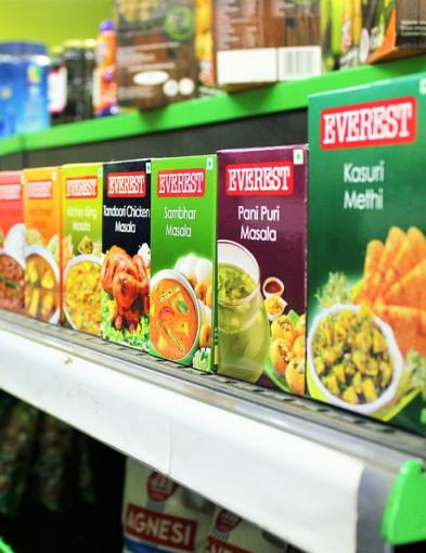 Znaczenie etykiety produktu - Zdjęcie główne