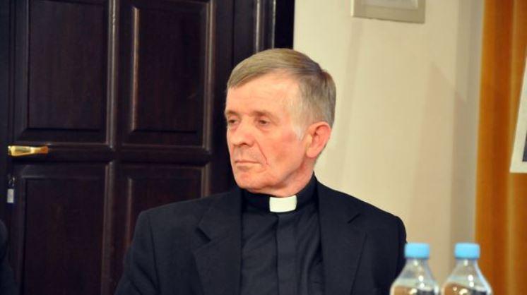 Zmiany w płockich parafiach. Sprawdźcie, z którymi księżmi trzeba się pożegnać  - Zdjęcie główne