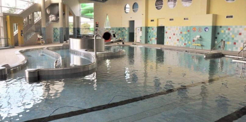 Płockie baseny już otwarte. Jest szereg dodatkowych procedur  - Zdjęcie główne