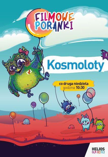 KONKURS: Wygraj bilety na Kosmoloty - Zdjęcie główne