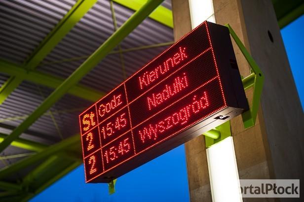 Autobusy się spóźniają, a informacji nie ma - Zdjęcie główne