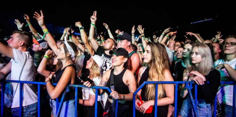 Znamy datę Polish Hip-Hop Festival. Inna, niż przed rokiem - Zdjęcie główne