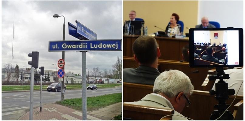 Radna: Mieszkańcy nie chcą nowej nazwy ulicy. Jest za długa - Zdjęcie główne