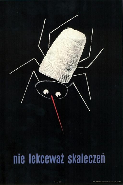 120 prac najwybitniejszych plakacistów - Zdjęcie główne