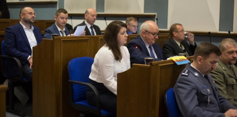 Radni opozycji o budżecie i kto tu do kogo ma dzwonić - Zdjęcie główne