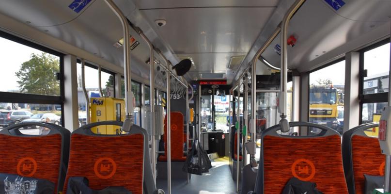W niedzielę utrudnienia w ruchu. Autobusy pojadą objazdami - Zdjęcie główne