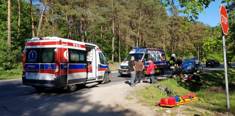 Wypadki i nietrzeźwi kierowcy - Zdjęcie główne