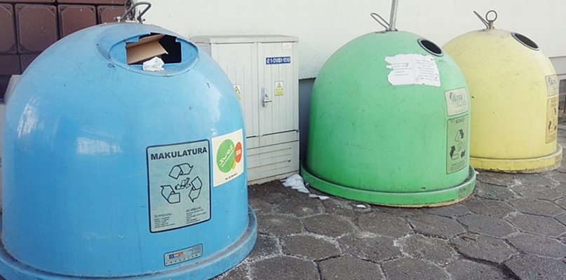 Śmieci warte... 28 milionów złotych. Kwota trafi do jednej firmy - Zdjęcie główne