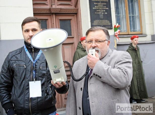 IPN świętuje w Płocku. Przez trzy dni! - Zdjęcie główne