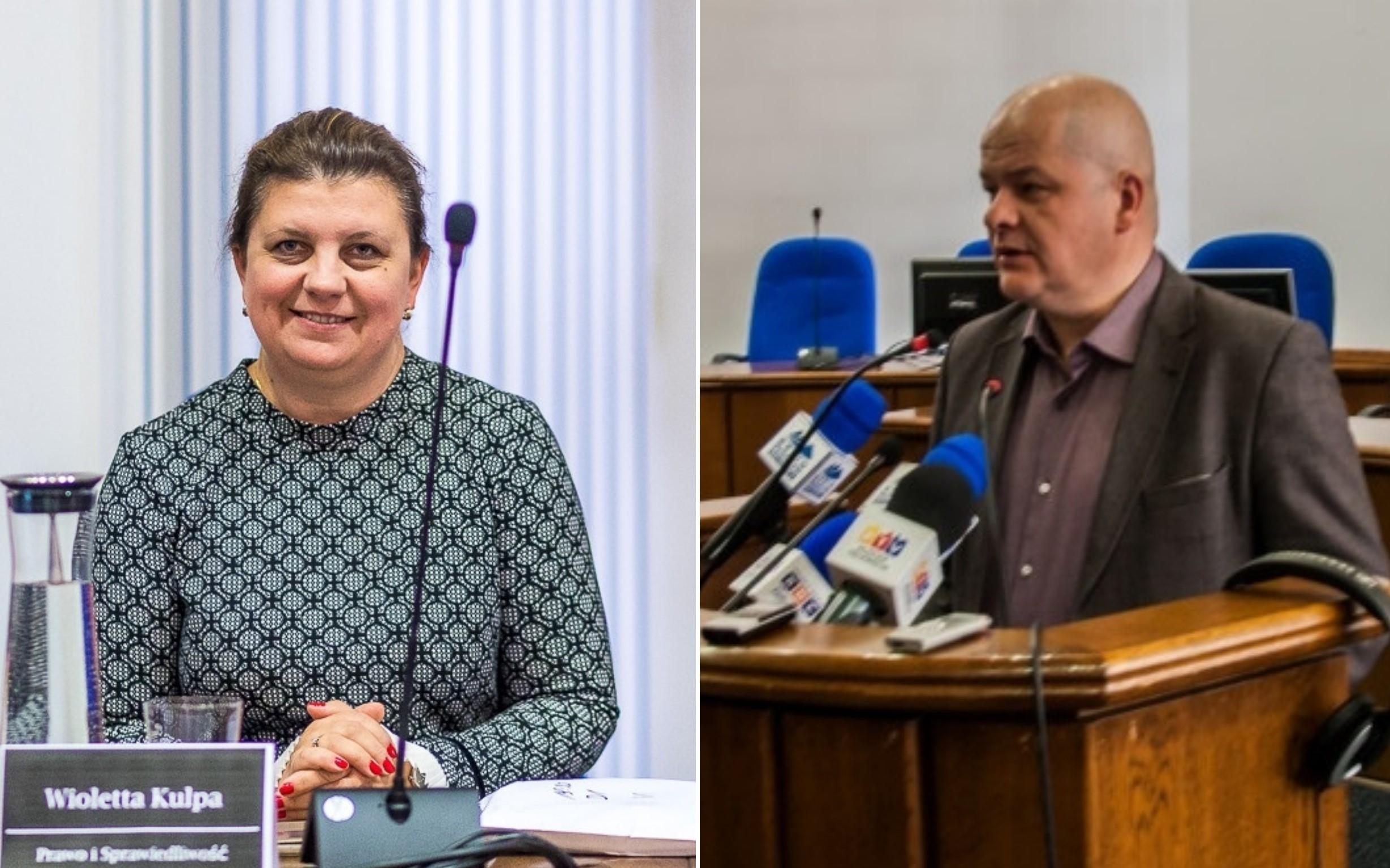 Przewodnicząca PiS do prezydenta: samorząd to nie totolotek, panie Nowakowski  - Zdjęcie główne