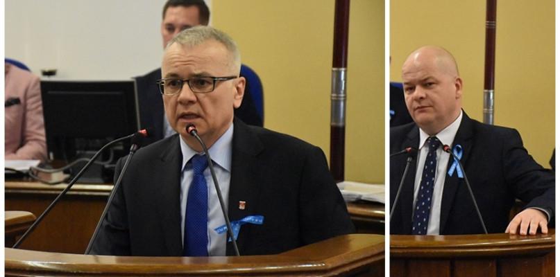 Radny: Padły obietnice w kampanii wyborczej. Znamy już odpowiedź Orlenu? - Zdjęcie główne