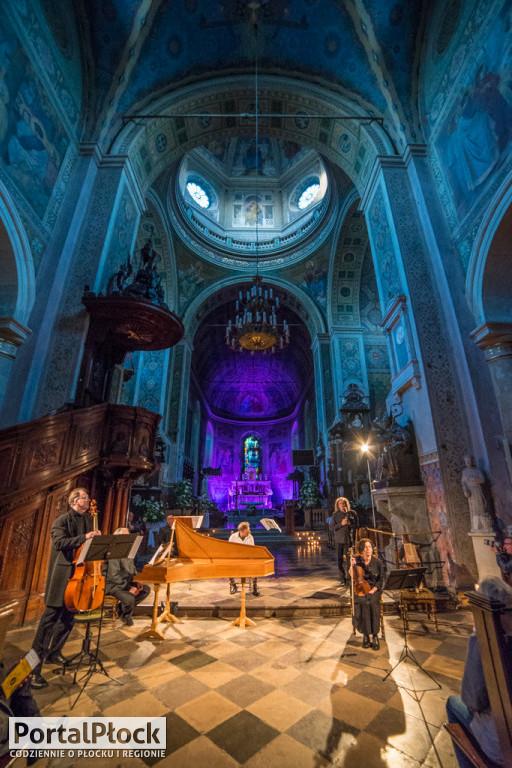 Festiwal Muzyki Jednogłosowej wystartował - Zdjęcie główne