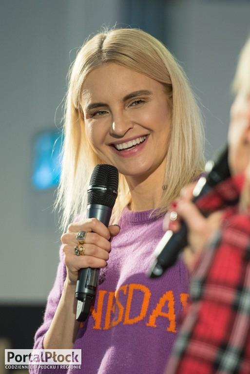 Joanna Horodyńska i metamorfozy - Zdjęcie główne