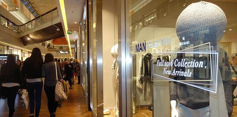 Nowa galeria, 21 pawilonów, a może sklep znanej sieci? - Zdjęcie główne