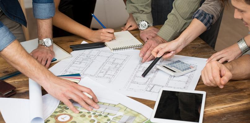 Projekt domu na skarpie - o czym pamiętać? - Zdjęcie główne