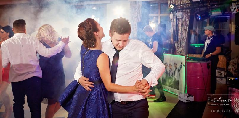 Chcecie wesela, którego goście długo nie zapomną? Oni Wam to zapewnią! - Zdjęcie główne