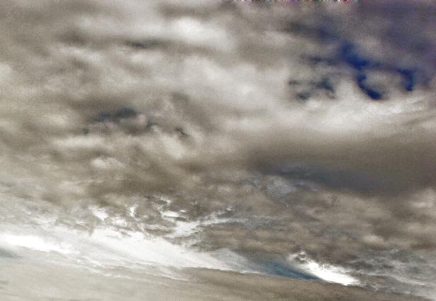 Uwaga na wichury. Szaleje orkan Aleksandra - Zdjęcie główne