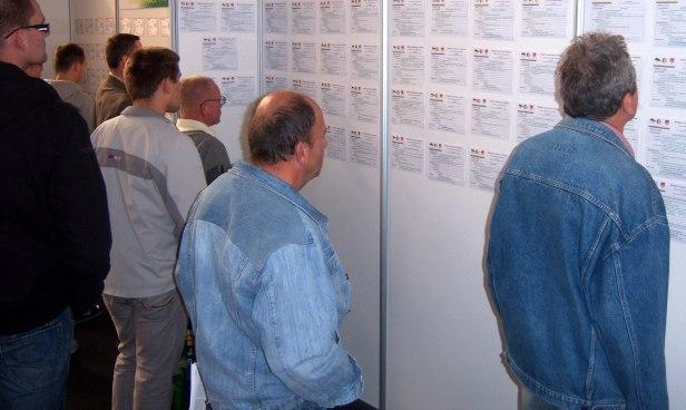 Dramat płocczan i rodzin - rośnie bezrobocie  - Zdjęcie główne