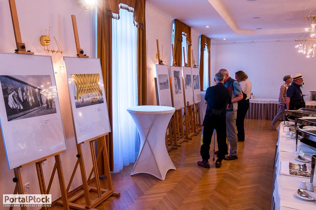 Otwarcie wystawy 'W drodze' - Zdjęcie główne