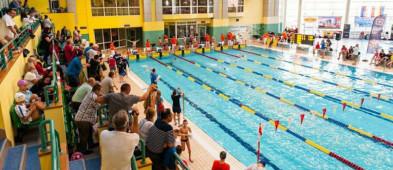 Mistrz świata i wielokrotny mistrz Europy poprowadzi w Płocku lekcję pływania  - Zdjęcie główne