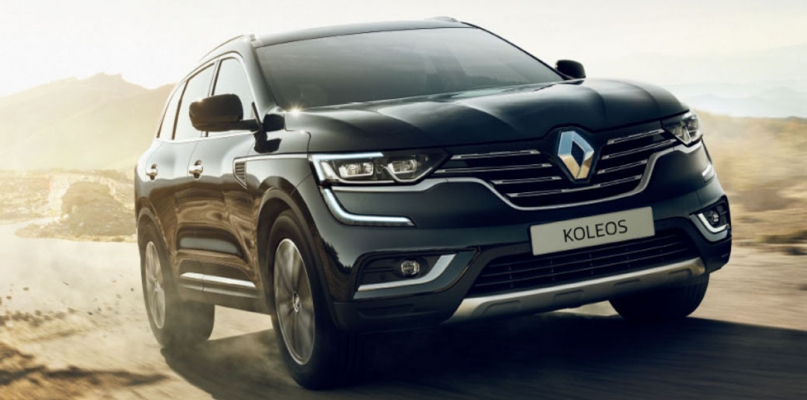 Tydzień Nowości Renault już 9-16 września. Nie przegap!  - Zdjęcie główne