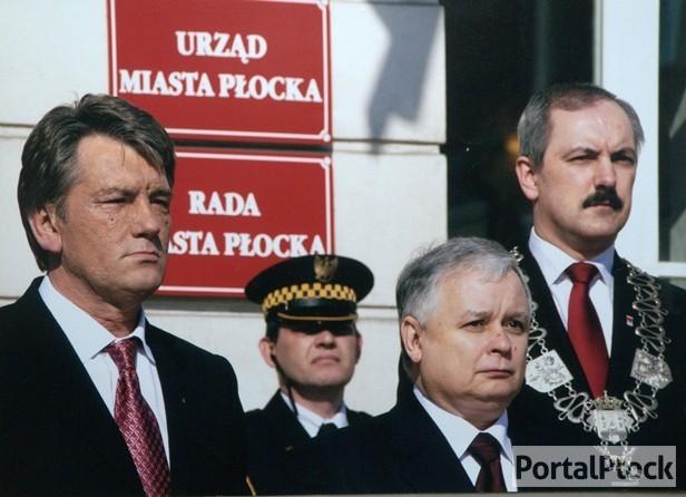 Prezydent, posłanka, senator, biskup... - Zdjęcie główne