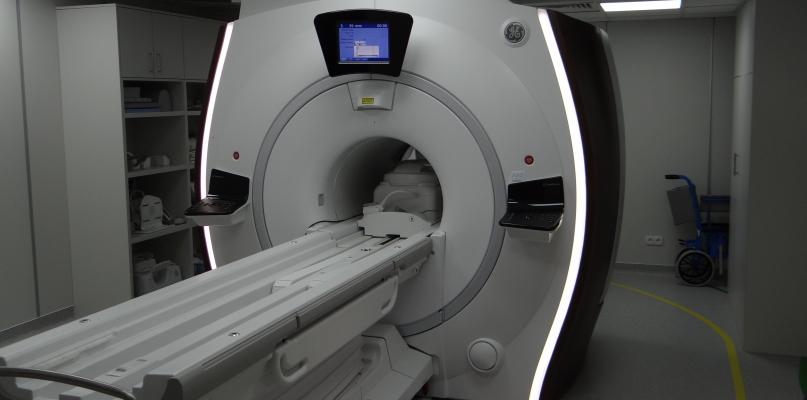 Szpital pochwalił się nowym sprzętem. Będzie więcej badań - Zdjęcie główne