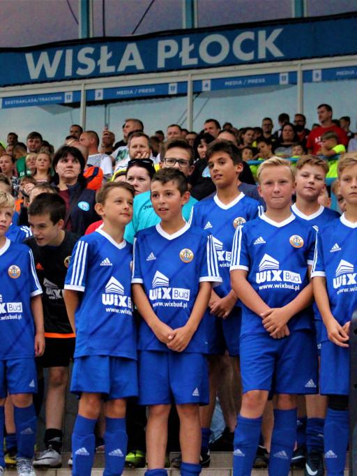 Wisła Płock Youth Cup 2018! - Zdjęcie główne