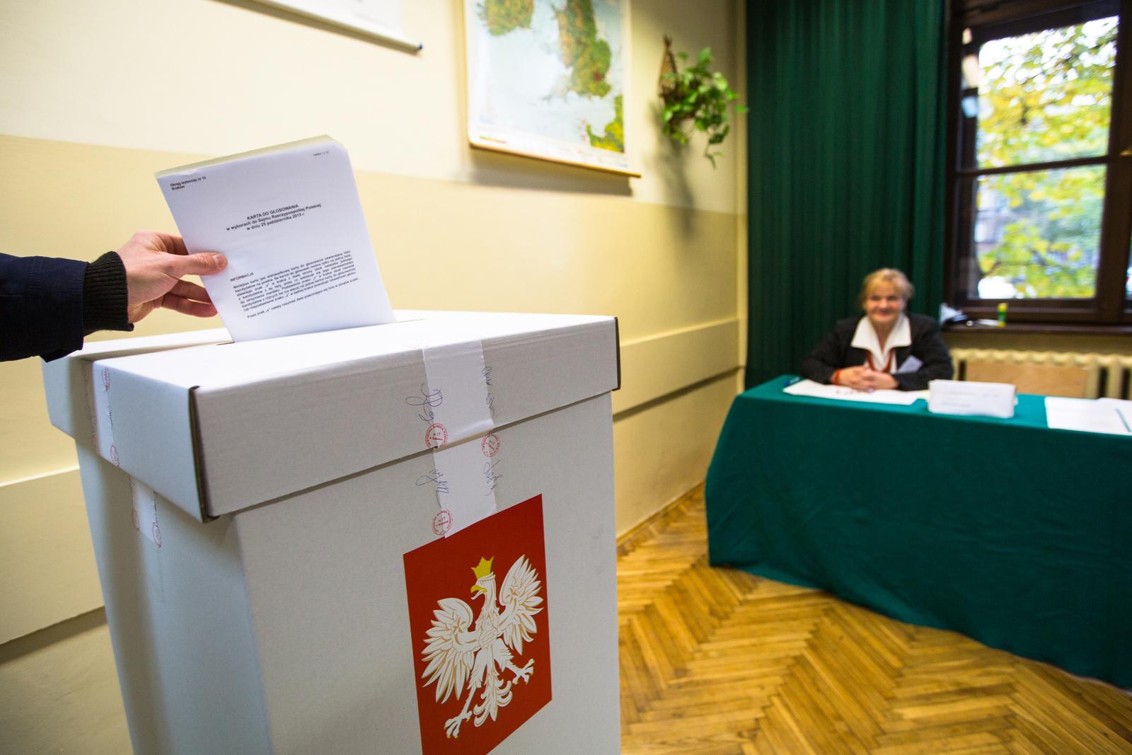 Wybory przełożone o miesiąc. Zdecydowanie za dużo zakażeń - Zdjęcie główne