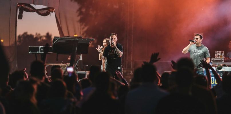 Koncerty juwenaliowe nie wszystkim przypadły do gustu - Zdjęcie główne
