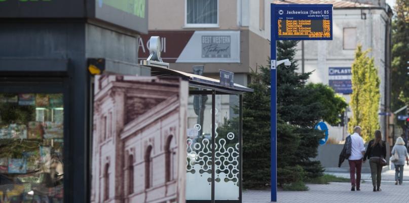 Komunikacja Miejska: Nie będzie już numerów 1, 5, 6, 8, 9, 11, 16... - Zdjęcie główne