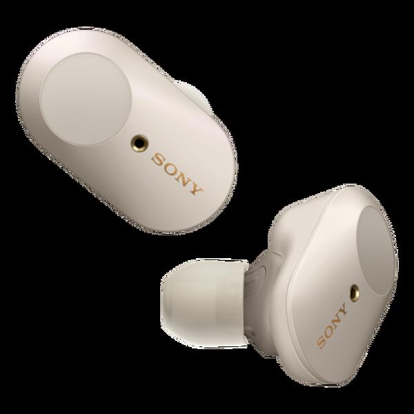 Słuchawki bezprzewodowe douszne ANC. Sprawdź jakie wybrać - Zdjęcie główne