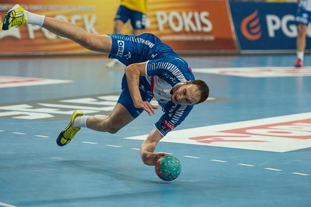 Valentin Ghionea zagra na Torwarze - Zdjęcie główne