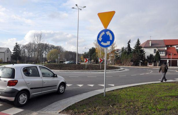 Powstanie nowa droga z Podolszyc do Górnej - Zdjęcie główne