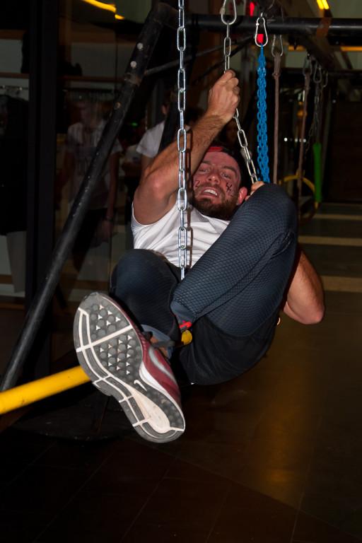 Adrenaline Rush, czyli walka z przeszkodami - Zdjęcie główne