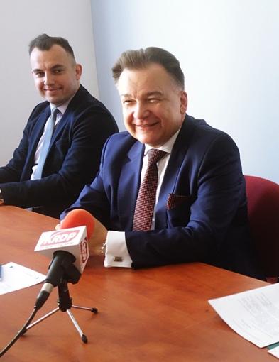 Kilka podpisów i miasto zyskało niemal 10,5 miliona złotych - Zdjęcie główne