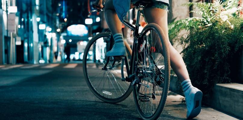 Kręć dla nich kilometry na rowerze. Przełożą się na pieniądze - Zdjęcie główne