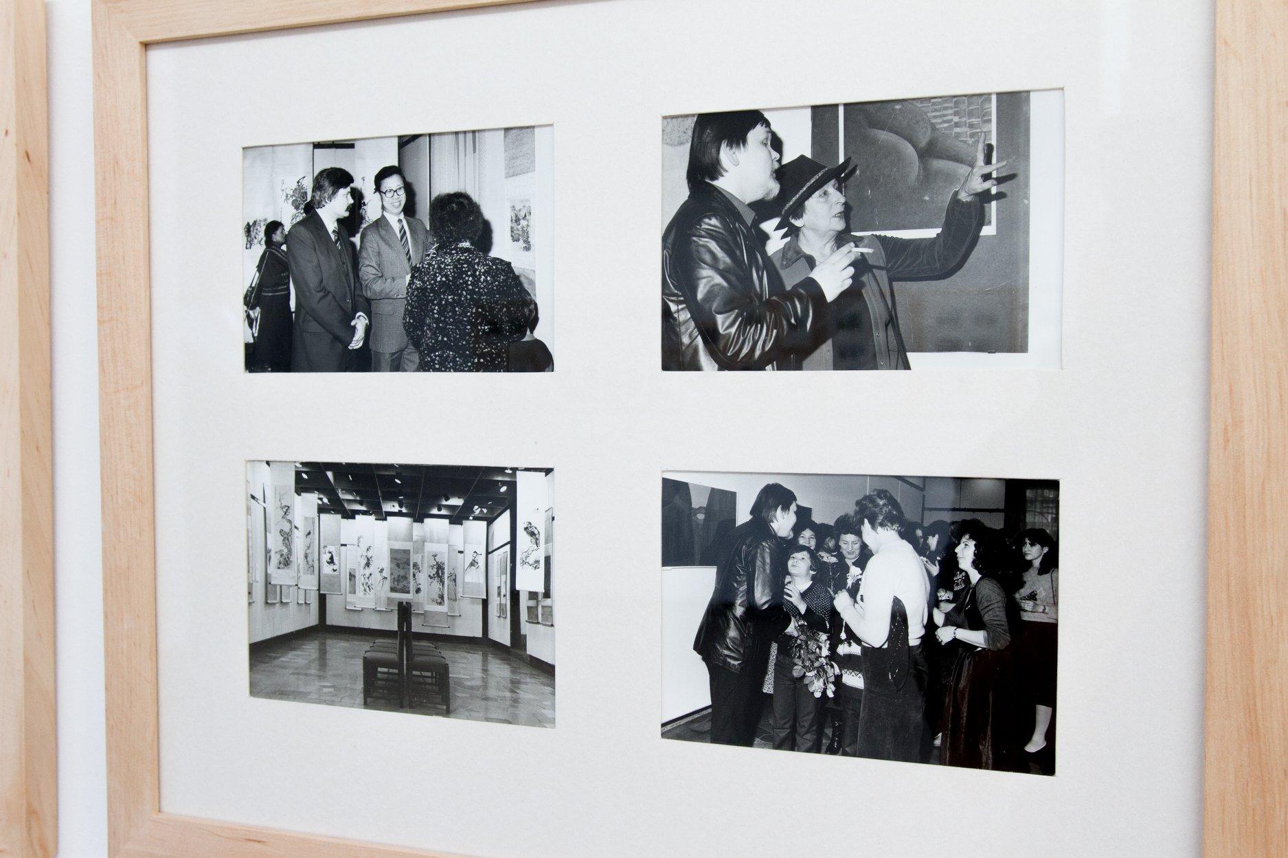 Płocka Galeria Sztuki kończy 40 lat. Jubileuszową wystawę zobaczycie za darmo - Zdjęcie główne