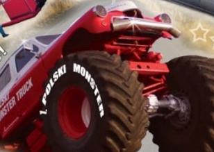 KONKURS: Wygraj bilety na Monster Truck - Zdjęcie główne