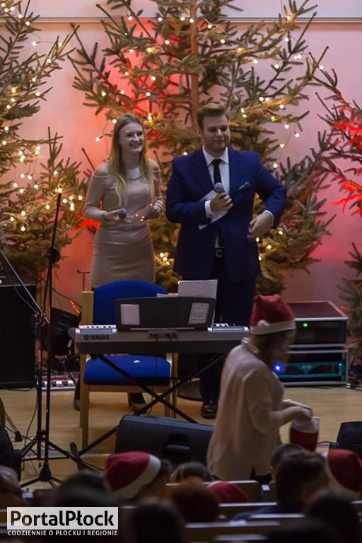 Świąteczny koncert na Politechnice - Zdjęcie główne
